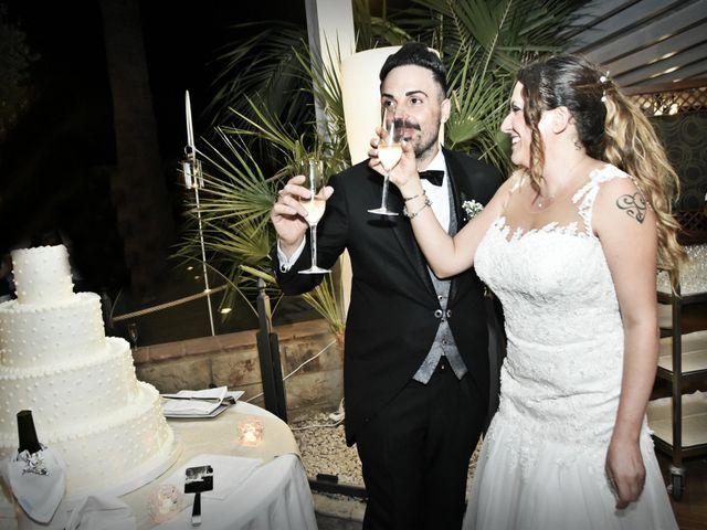 Il matrimonio di Giovanni e Stefania a Cagliari, Cagliari 96