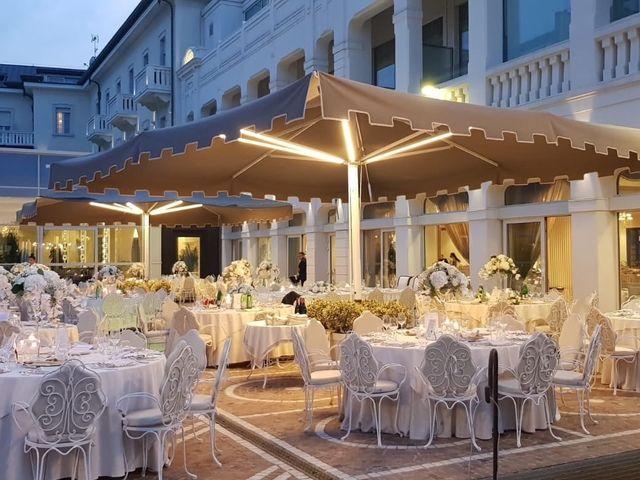 Il matrimonio di Alex  e Alessia  a Cesenatico, Forlì-Cesena 5