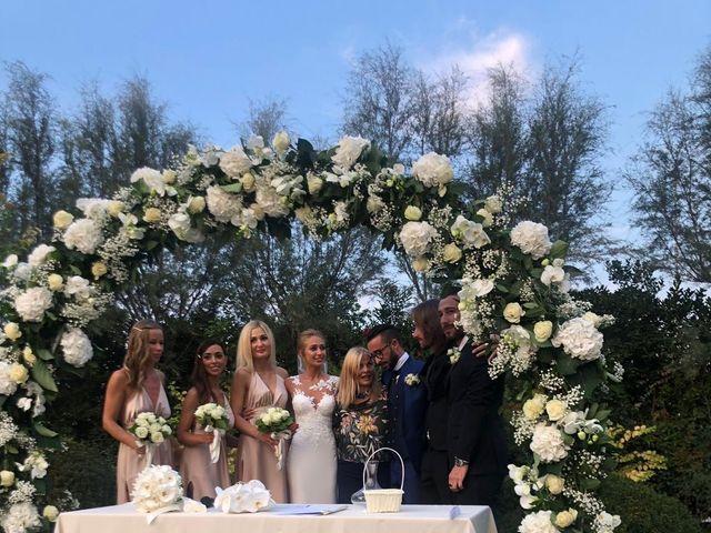 Il matrimonio di Alex  e Alessia  a Cesenatico, Forlì-Cesena 12