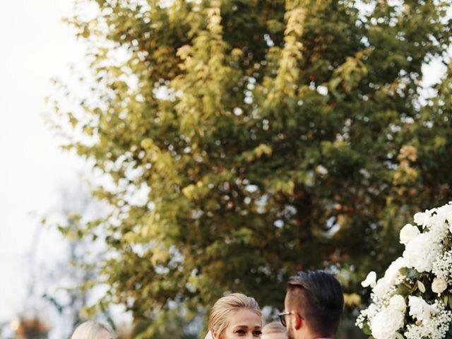 Il matrimonio di Alex  e Alessia  a Cesenatico, Forlì-Cesena 25