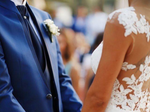 Il matrimonio di Alex  e Alessia  a Cesenatico, Forlì-Cesena 27