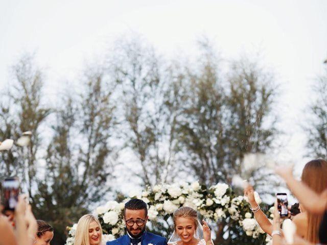 Il matrimonio di Alex  e Alessia  a Cesenatico, Forlì-Cesena 31