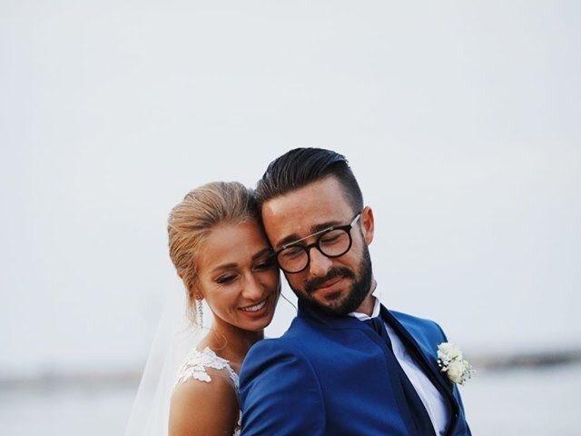 Il matrimonio di Alex  e Alessia  a Cesenatico, Forlì-Cesena 2