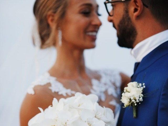 Il matrimonio di Alex  e Alessia  a Cesenatico, Forlì-Cesena 35