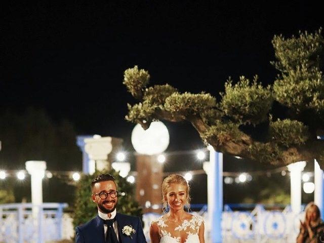 Il matrimonio di Alex  e Alessia  a Cesenatico, Forlì-Cesena 36