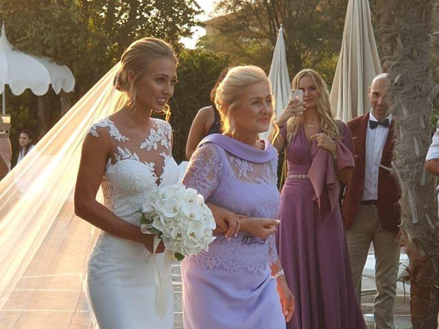 Il matrimonio di Alex  e Alessia  a Cesenatico, Forlì-Cesena 39