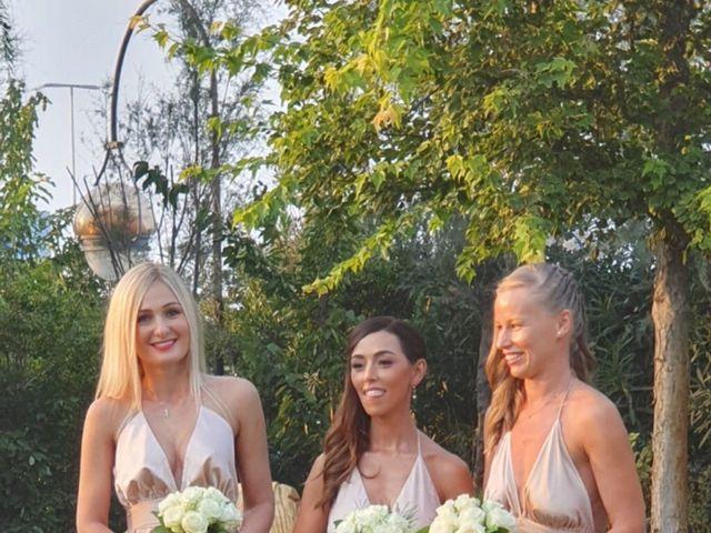 Il matrimonio di Alex  e Alessia  a Cesenatico, Forlì-Cesena 41