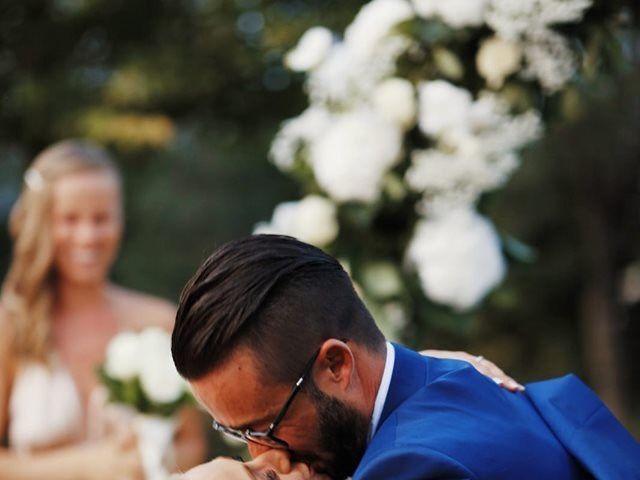 Il matrimonio di Alex  e Alessia  a Cesenatico, Forlì-Cesena 46