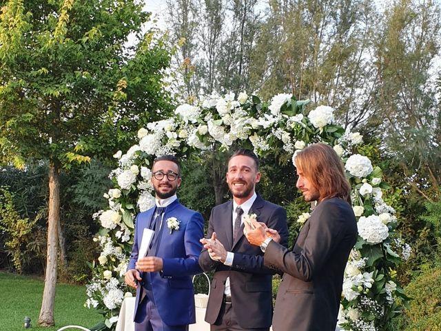 Il matrimonio di Alex  e Alessia  a Cesenatico, Forlì-Cesena 48