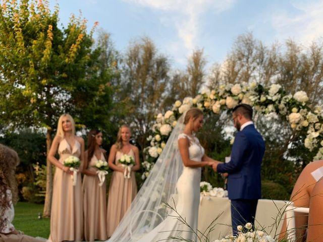 Il matrimonio di Alex  e Alessia  a Cesenatico, Forlì-Cesena 57