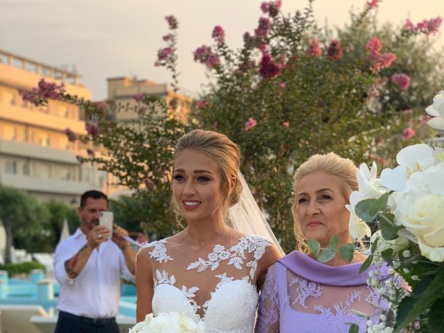 Il matrimonio di Alex  e Alessia  a Cesenatico, Forlì-Cesena 64