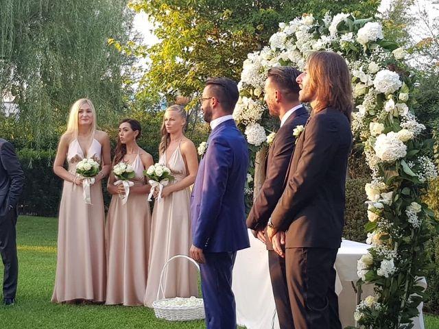 Il matrimonio di Alex  e Alessia  a Cesenatico, Forlì-Cesena 65