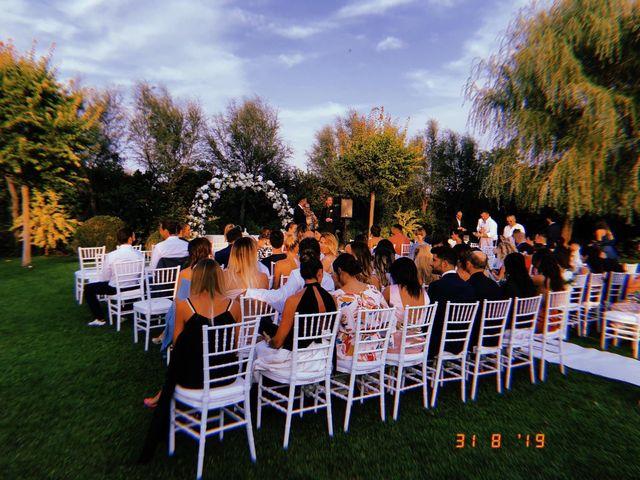 Il matrimonio di Alex  e Alessia  a Cesenatico, Forlì-Cesena 66