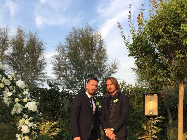 Il matrimonio di Alex  e Alessia  a Cesenatico, Forlì-Cesena 77
