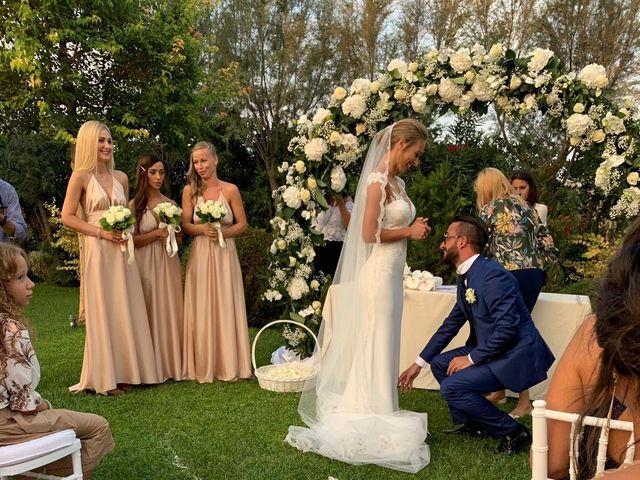 Il matrimonio di Alex  e Alessia  a Cesenatico, Forlì-Cesena 82