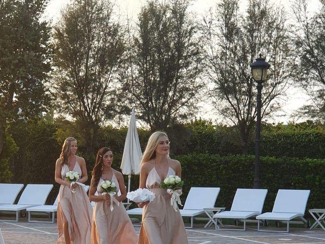 Il matrimonio di Alex  e Alessia  a Cesenatico, Forlì-Cesena 83