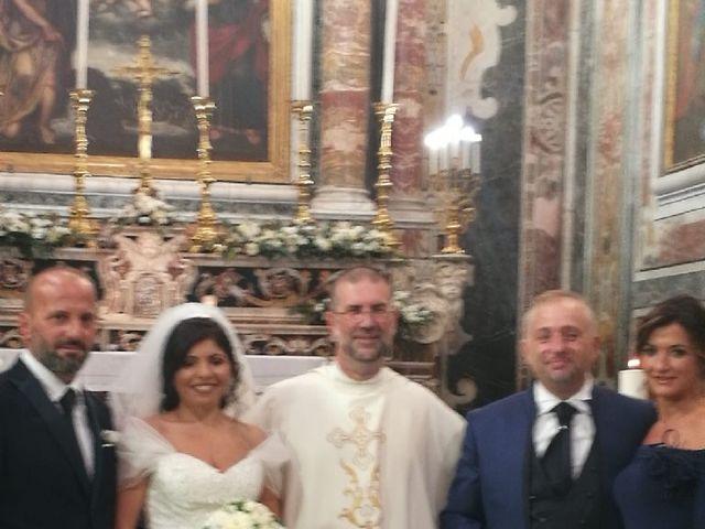 Il matrimonio di Fortunato  e Lucia a Scafati, Salerno 2