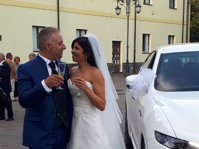 Il matrimonio di Fortunato  e Lucia a Scafati, Salerno 3