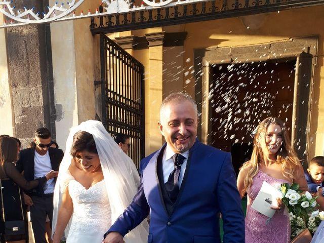 Il matrimonio di Fortunato  e Lucia a Scafati, Salerno 4