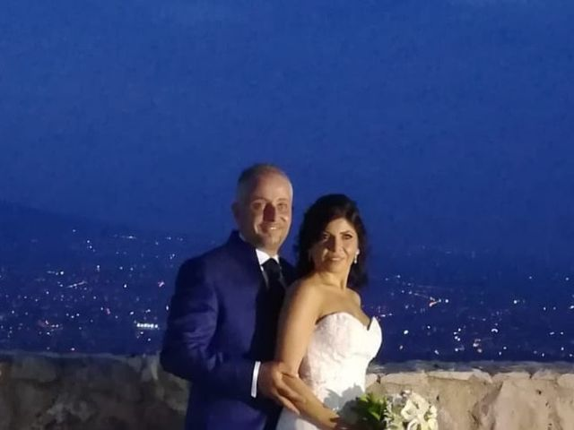 Il matrimonio di Fortunato  e Lucia a Scafati, Salerno 5
