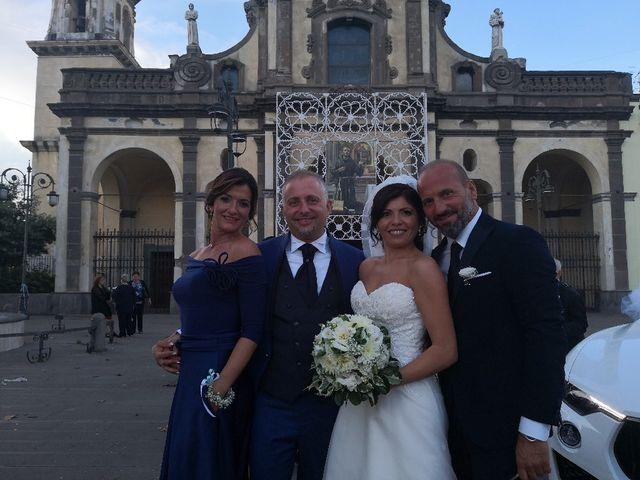 Il matrimonio di Fortunato  e Lucia a Scafati, Salerno 6