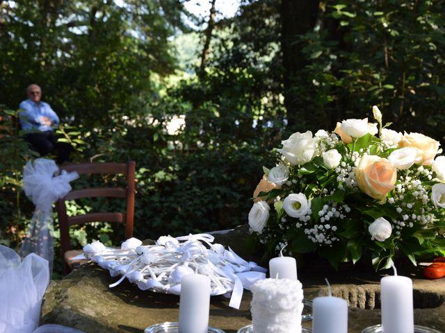 Il matrimonio di Alessandro e Enrica a Vaiano, Prato 2