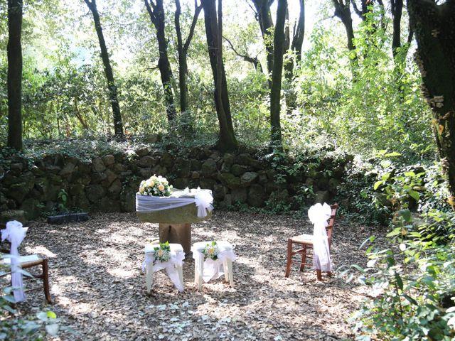 Il matrimonio di Alessandro e Enrica a Vaiano, Prato 4