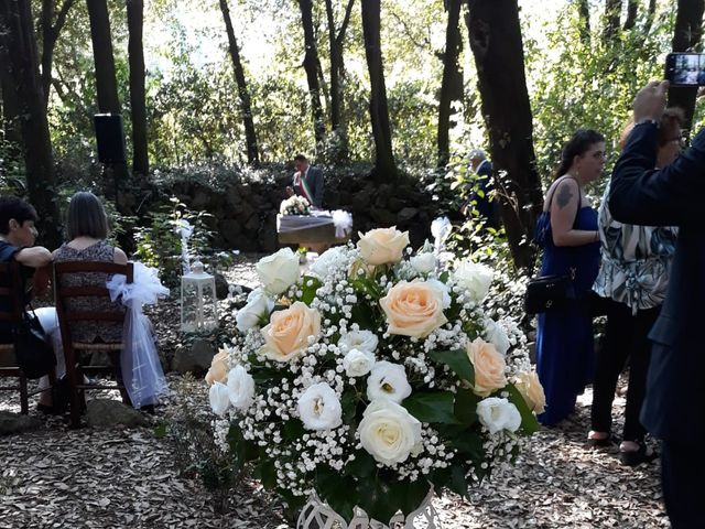 Il matrimonio di Alessandro e Enrica a Vaiano, Prato 7