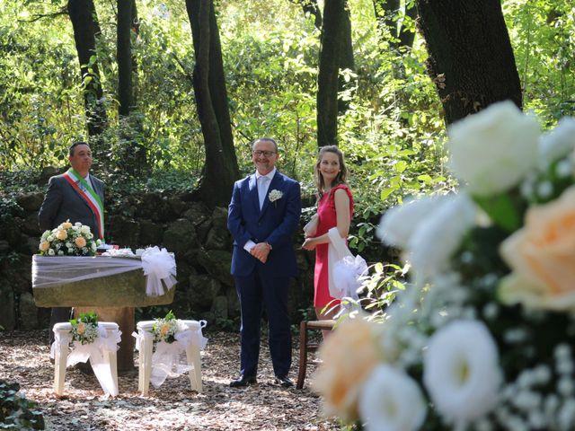 Il matrimonio di Alessandro e Enrica a Vaiano, Prato 11