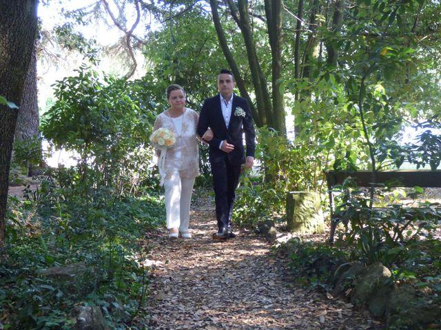 Il matrimonio di Alessandro e Enrica a Vaiano, Prato 12