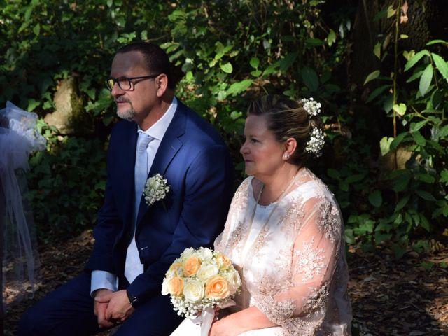 Il matrimonio di Alessandro e Enrica a Vaiano, Prato 13