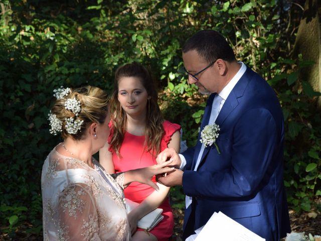 Il matrimonio di Alessandro e Enrica a Vaiano, Prato 15