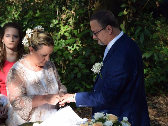 Il matrimonio di Alessandro e Enrica a Vaiano, Prato 16