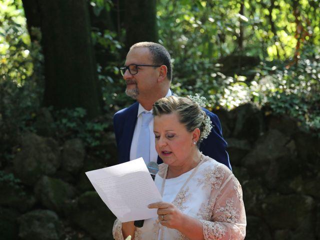 Il matrimonio di Alessandro e Enrica a Vaiano, Prato 18