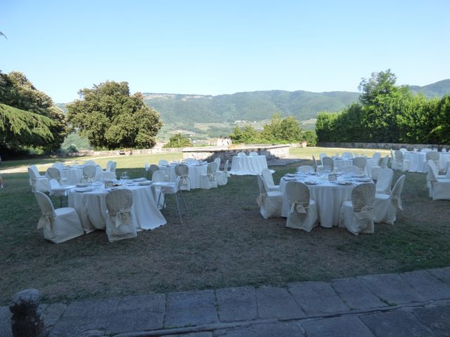 Il matrimonio di Alessandro e Enrica a Vaiano, Prato 20