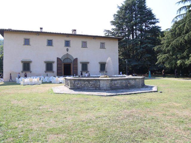 Il matrimonio di Alessandro e Enrica a Vaiano, Prato 21