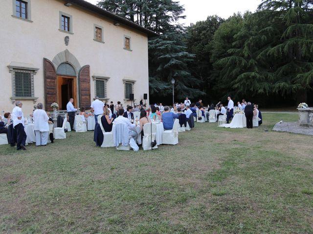Il matrimonio di Alessandro e Enrica a Vaiano, Prato 22