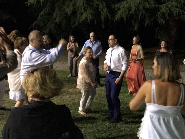 Il matrimonio di Alessandro e Enrica a Vaiano, Prato 25