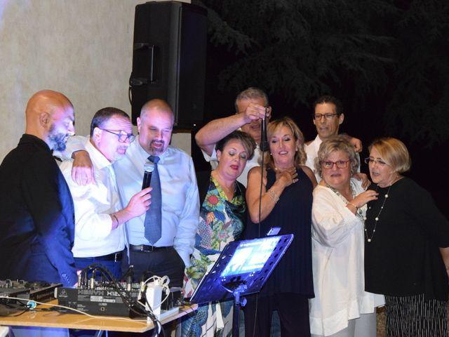 Il matrimonio di Alessandro e Enrica a Vaiano, Prato 27