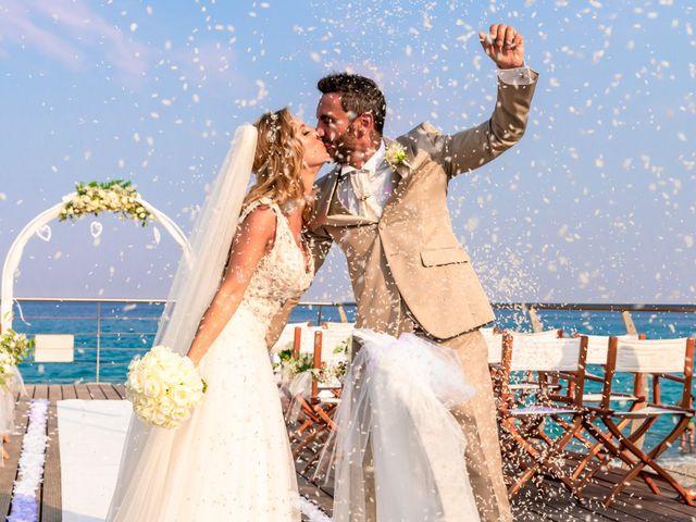 Le nozze di Silvia e Raimondo