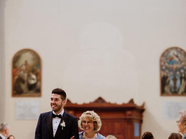 Il matrimonio di Stefano e Francesca a Stra, Venezia 16