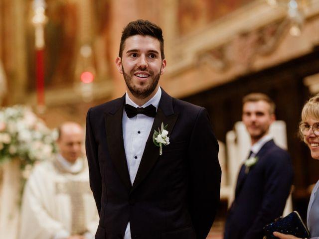 Il matrimonio di Stefano e Francesca a Stra, Venezia 20