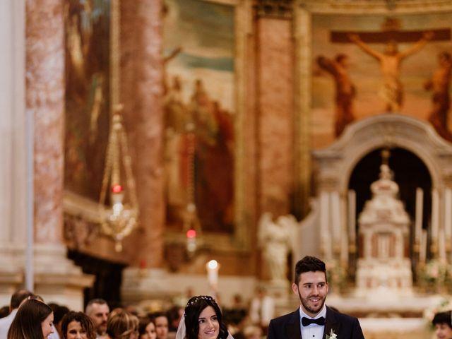 Il matrimonio di Stefano e Francesca a Stra, Venezia 22