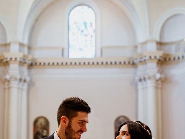 Il matrimonio di Stefano e Francesca a Stra, Venezia 26