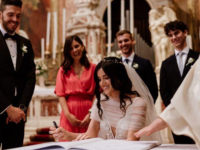 Il matrimonio di Stefano e Francesca a Stra, Venezia 27