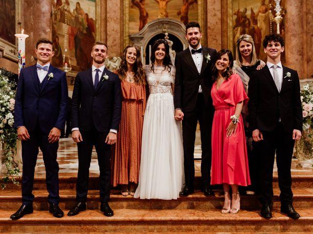 Il matrimonio di Stefano e Francesca a Stra, Venezia 29
