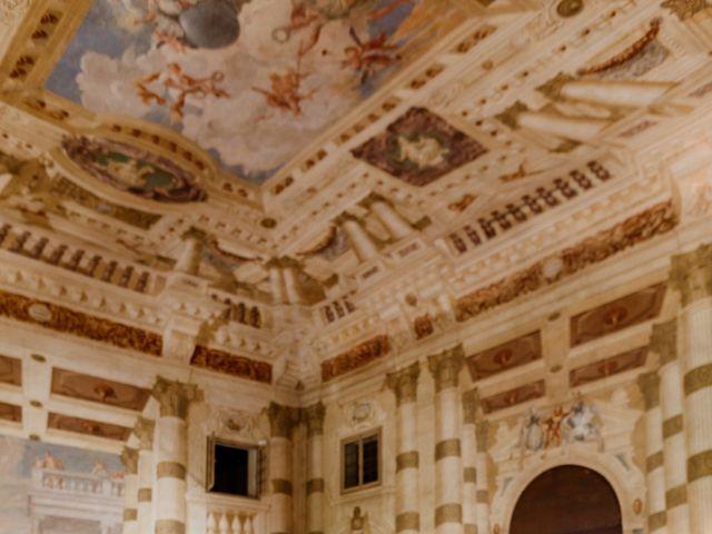 Il matrimonio di Stefano e Francesca a Stra, Venezia 36