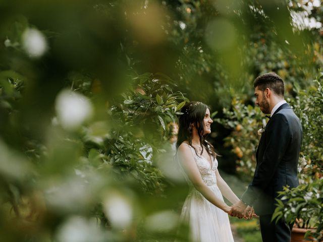 Il matrimonio di Stefano e Francesca a Stra, Venezia 55