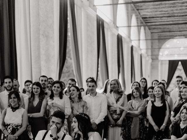 Il matrimonio di Stefano e Francesca a Stra, Venezia 58