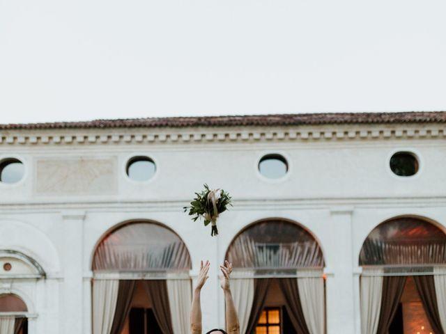 Il matrimonio di Stefano e Francesca a Stra, Venezia 59